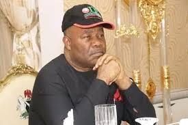 Senator Godswill Akpabio suspends all NDDC's' Employment