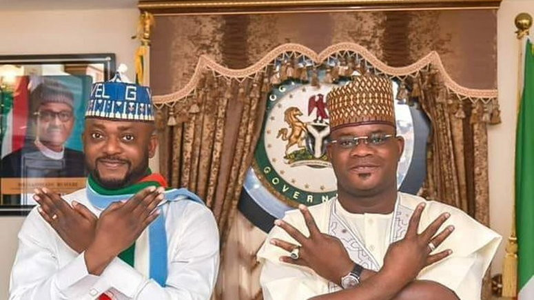 Kogi governor nominates Onoja as Deputy Governor after Achuba's impeachment