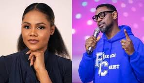 Rape allegation: The damage caused me by Fatoyinbo, is still hunting me —Busola Dakolo tells court