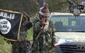 Nigerian Air Force bombs Boko Haram meeting venue inBorno
