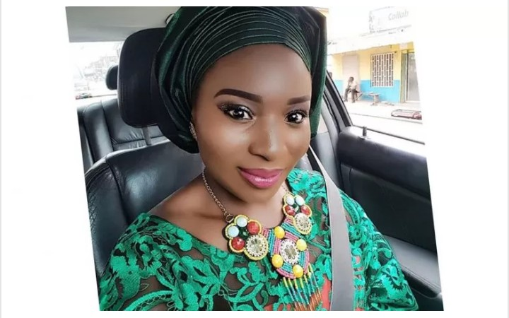 """My Husband Beats & Rapes Me When Drunk"" – Actress Bose Oladimeji"
