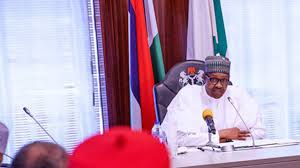 Any State That Frustrate Contractors, Projects will be relocated from them – Buhari