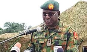 There Is Nothing Like Operation Positive Identification, It's Fake – Nigerian Army