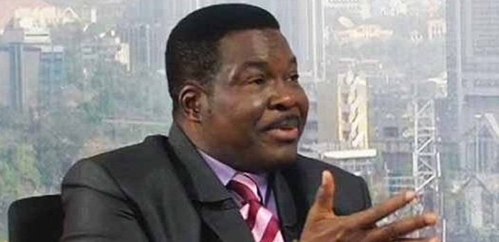 Buhari Should Be Investigated While In Office – Chief Mike Ozekhome