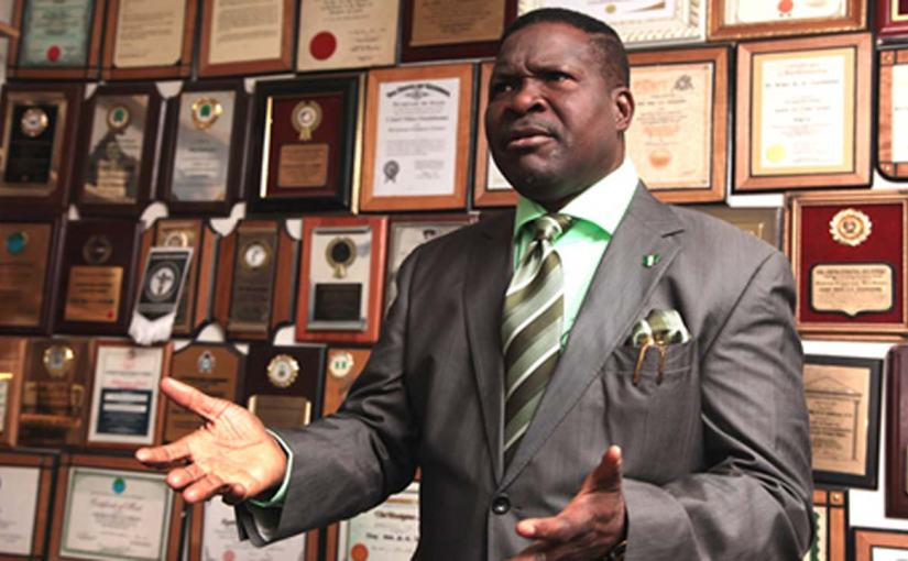 Nigeria@59: We Now Live Like Corpses, Walking Dead — MikeOzekhome