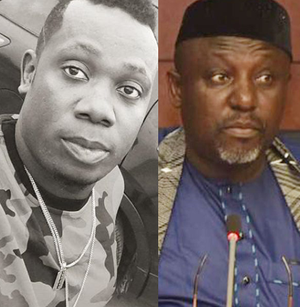 Duncan Mighty begs to return the money Rochas paid for him to record an album with his boy, says his life is under threat