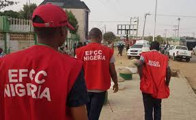 Three Men In Prison For Impersonating EFCC, ICPC Officials