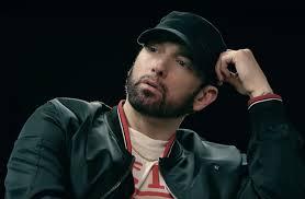 Secret service hunts Eminem over 'threatening lyrics' on his 2017 album against Trump andIvanka