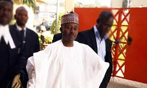 Farouk Lawan Files No-case Submission On The Alleged $3m Bribe Scam