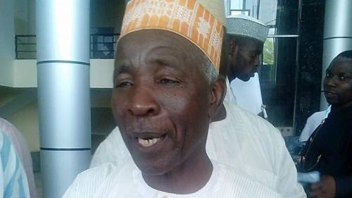 Buhari has shown Nigerians his true colour – Buba Galadima