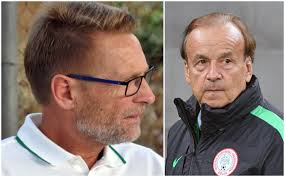 NFF is not owing Gernot Rohr and  Thomas Dennerby three months salaries – NFFDenies