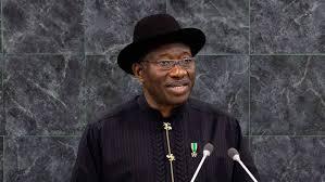 Bayelsa 2019:  Dr. Goodluck Jonathan disagrees to work forAPC