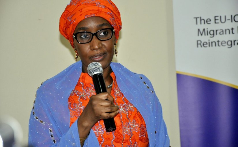 FG Lifts Suspension Ban On Humanitarian NGOs In TheNortheast