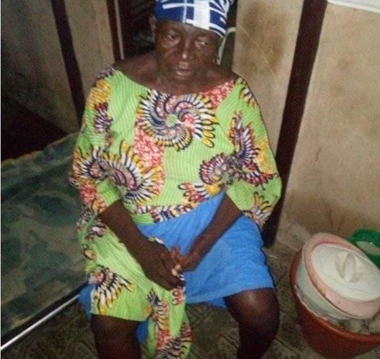 87-year-old woman dies in Zamfara, leaving 102 grand children behind