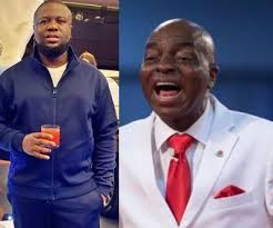 "Christ is likely stay in Hushpuppi 's house than in Oyedepo's"" – Daddy Freeze"