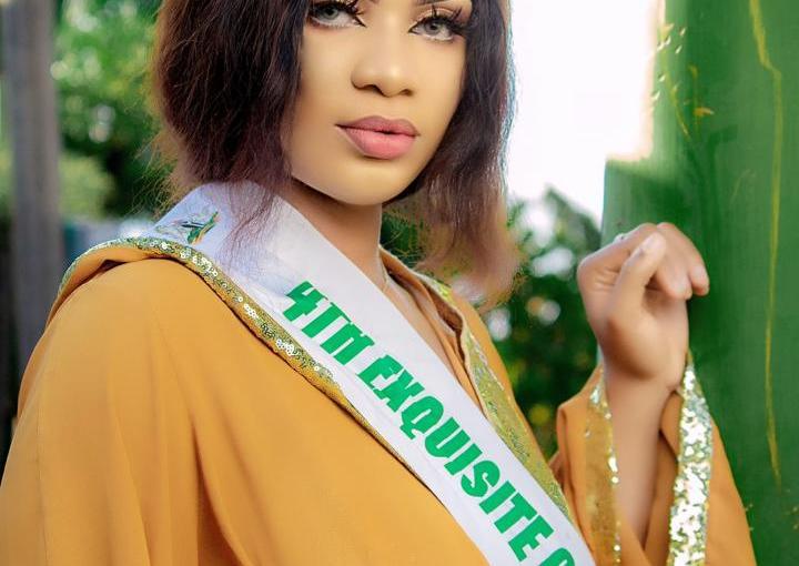 Miss Jane Ezenwa wins Exquisite Queen Nigeria World2019