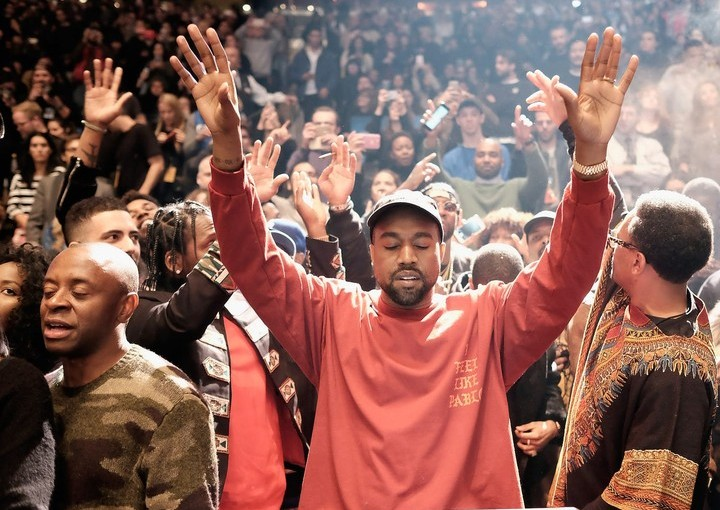 Kanye West quotes bible and adores God in his new release 'Jesus IsKing'
