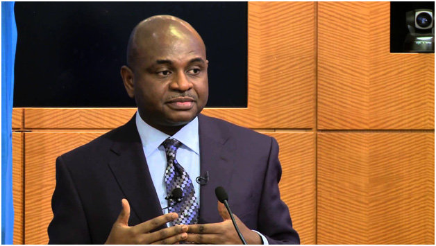 Presidential candidate of Young Progressive Party, Kingsley Moghalu Resigns