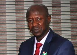 Forces seek termination of EFCC Chairman Ibrahim Magu's tenure