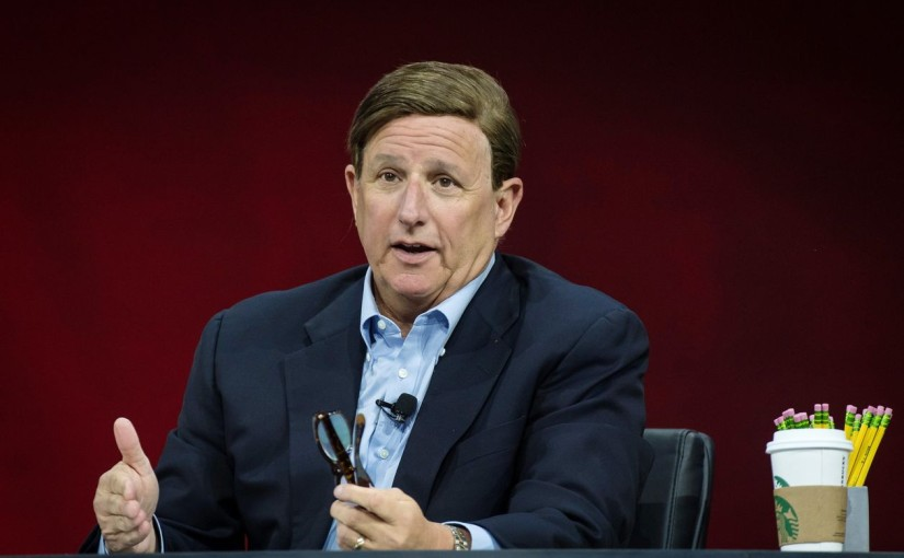 Mark Hurd, a Co-CEO of Oracle and former CEO of Hewlett-Packard is Dead