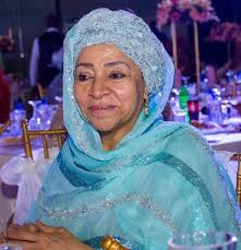 I Didn't Make Money As Nigeria's First Lady – Maryam Abacha Reveals Source Of HerWealth