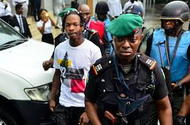 Please Someone should help me with Buhari Or Tinubu's Number – Naira Marley Asks After Case Was Adjourned