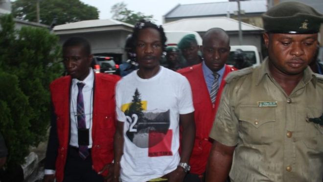 Court Adjourns Naira Marley's card fraud case