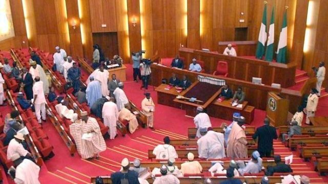 Billions of Naira appropriated for non-existing projects in Nigeria, Uncovered By The National Assembly Committee