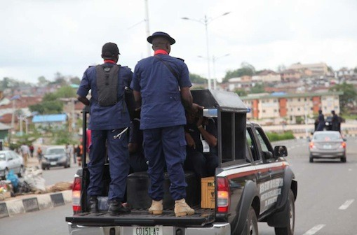 NSCDC Officer Shot In Kidnap Attempt In Abuja Is Dead