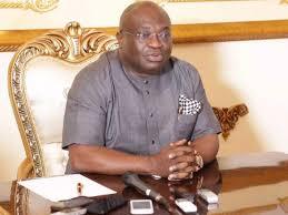 Abia Governor Okezie Ikpeazu, Commences 'Operation Zero Potholes' In TheState