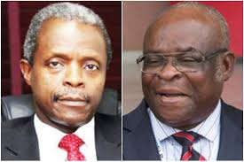 Forces Plots to give Osinbajo the 'Onnoghen' treatment – TheSun