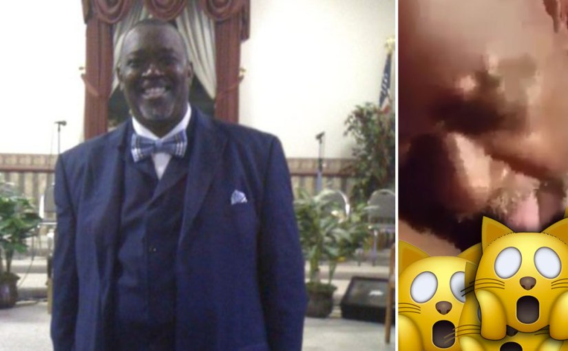 """Pastor Wilson's S*x Tape: 'Pastor Wilson's case can never be """"he manipulated me"""" – Daddy FreezeReacts"""