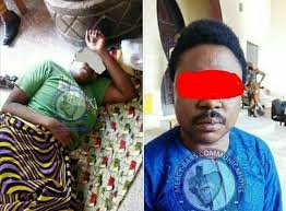 """Anambra pastor rapes teenage student, destroys her private part during """"deliverance"""""""