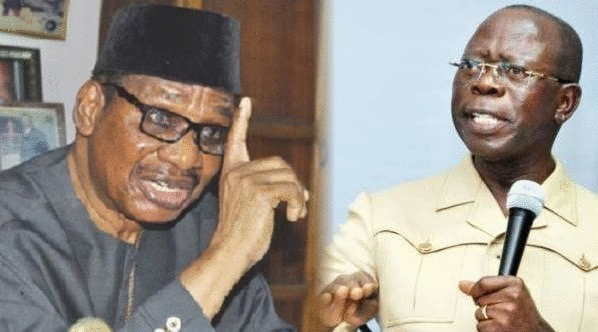 I will seek the removal of Oshiomhole if Edo State Loses To Opposition – Prof. Itse Sagay