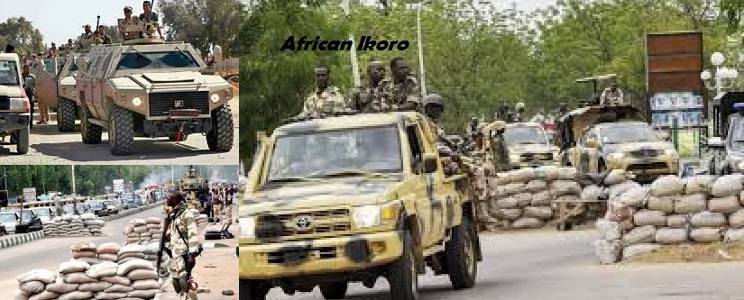 No State Can Succeed With The Level Of Militarization, As Ala Igbo Has Been Riddled With — Ekwenche Warns, Leverages On Intersociety ResearchWork