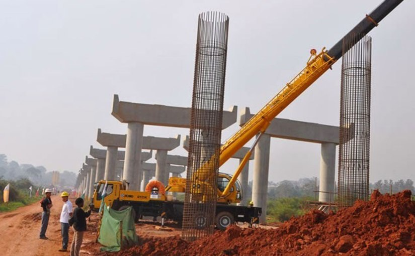 Host communities stops Second Niger Bridge project, demands N500M