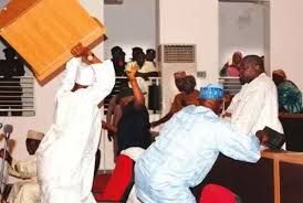 Aggrieved lawmakers vows to shutdown senate house Over Recruitment Scandal