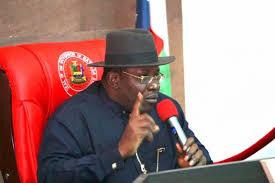 Bayelsa state governor Seriake Dickson, Appoints 60 new specialadvisers