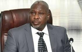 Lawmakers shun panel, impeaches SimonAchuba