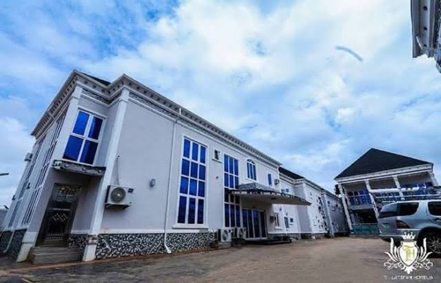 Governor Godwin Obaseki to demolish Tony Kabaka's hotel