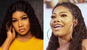 Former BBnaija housemate, Tacha Deletes All Posts On Her Instagram Page