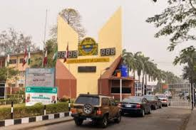 University of Lagos suspends lecturer caught s*x-for-marks scandal