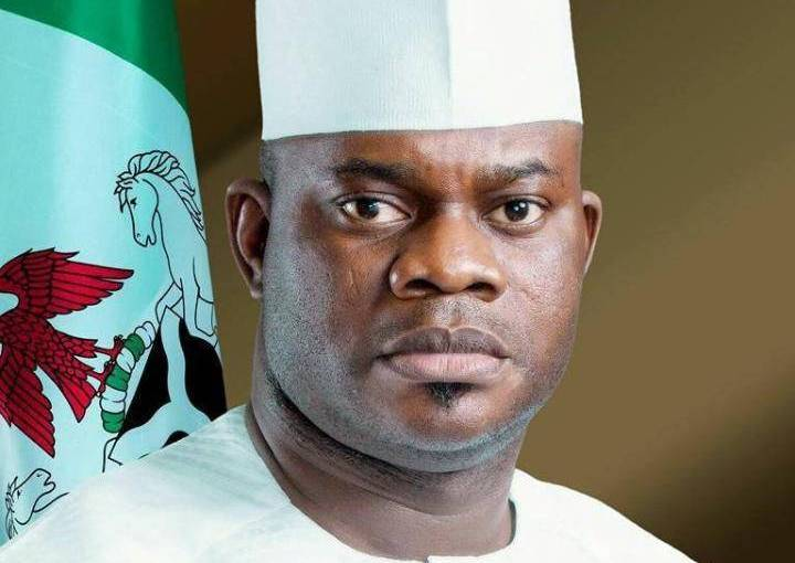 Kogi state governor, Alhaji Yahaya Bello gives 31 Inmates Independence