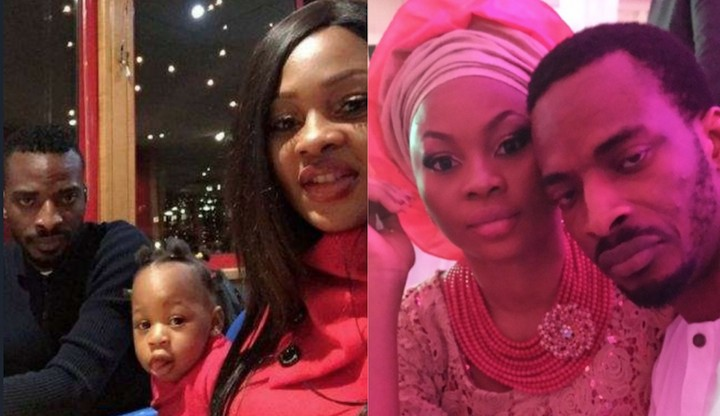 Nigerian Singer 9ice set to get married to his 3rd baby Mama