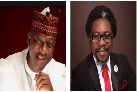 Abdulmumin Jibrin Sues Segalink, Demands N3bn
