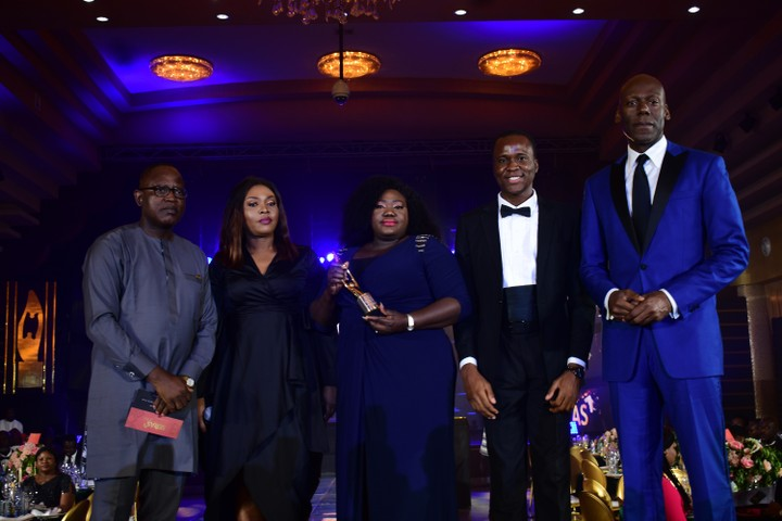 Access Bank Awarded Most Outstanding Company In Sustainability InAfrica