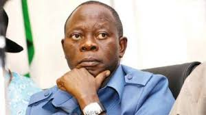 APC Chairmen Denies Plotting Oshiomhole's Sack