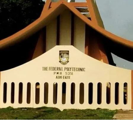 Ado Poly shuts down over violent protest, students union dissolved with immediate effect