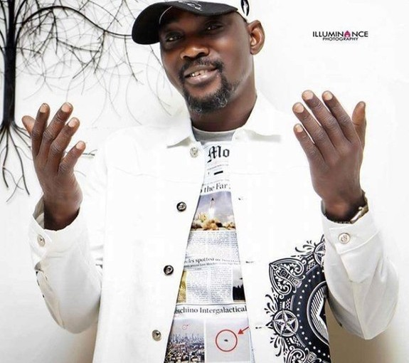 Nigerian popular Fuji musician, Alabi Pasuma Celebrates His 52nd Birthday
