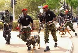 Army arrests 8 Boko Haram  members inLagos